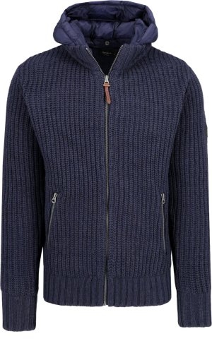 Pepe Jeans London Jacket LEICESTER | Regular Fit | with addition of wool