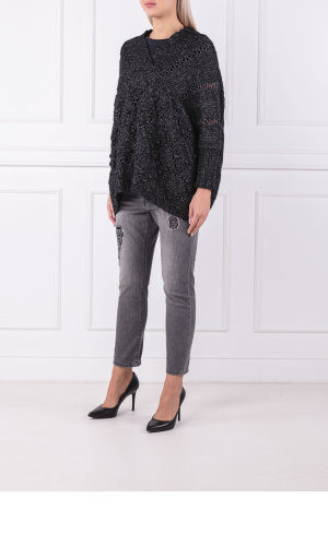 Twinset Sweater | Loose fit