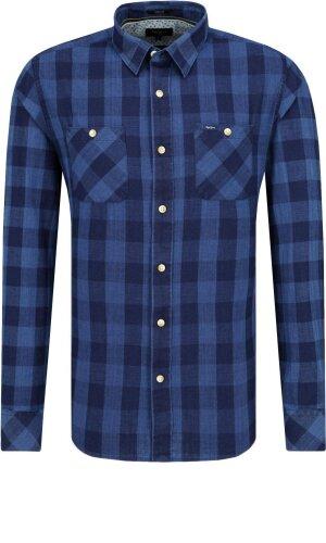 Pepe Jeans London Shirt Albany | Regular Fit