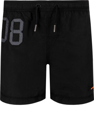 Superdry Swimming shorts Waterpolo | Regular Fit