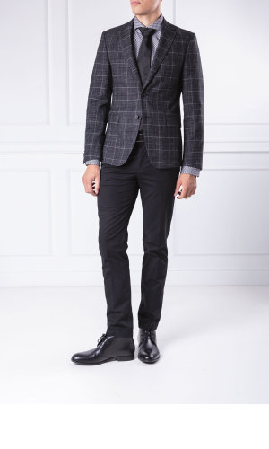 Boss Marynarka Nobis5 | Slim Fit