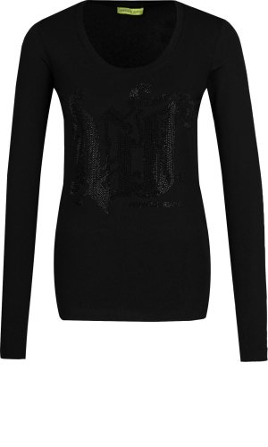 Versace Jeans Bluzka DONNA | Slim Fit