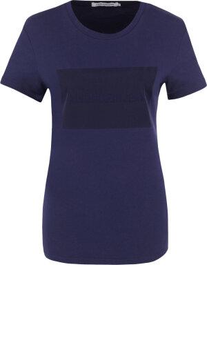 Calvin Klein Jeans T-shirt INSTITUTIONAL SATIN | Regular Fit