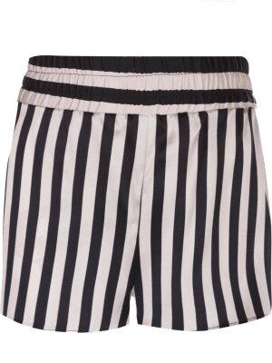 Elisabetta Franchi Silk shorts