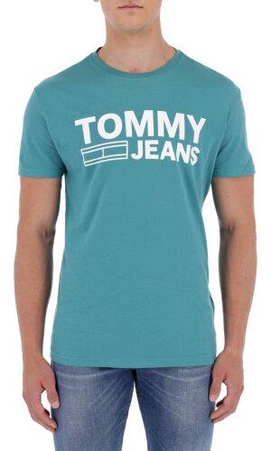 Tommy Jeans T-shirt TJM ESSENTIAL | Regular Fit