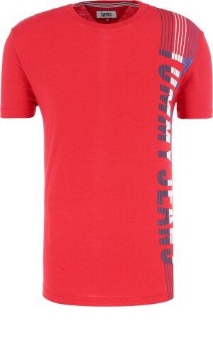 Tommy Jeans T-shirt TJM vertical   Regular Fit