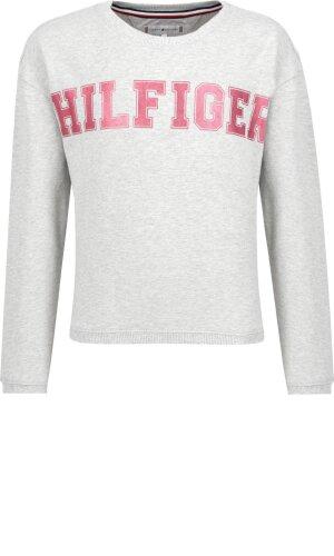 Tommy Hilfiger Bluzka essential foil print   Regular Fit