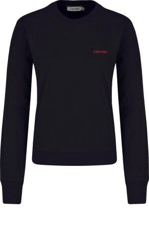 Calvin Klein Bluza small prt logo | Regular Fit