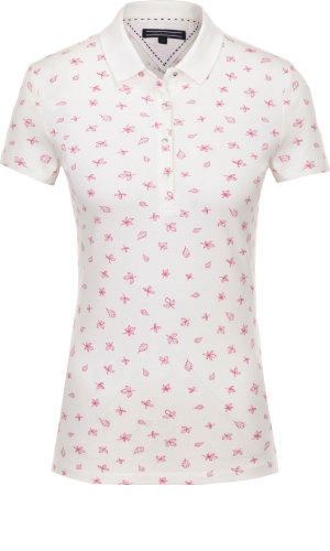 Tommy Hilfiger Tecla polo shirt