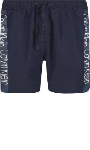Calvin Klein Swimwear Szorty kąpielowe | Regular Fit