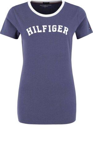 Tommy Hilfiger T-shirt Print | Slim Fit