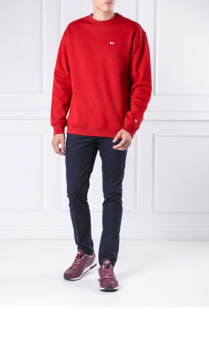 Tommy Jeans Bluza TOMMY CLASSICS C | Regular Fit