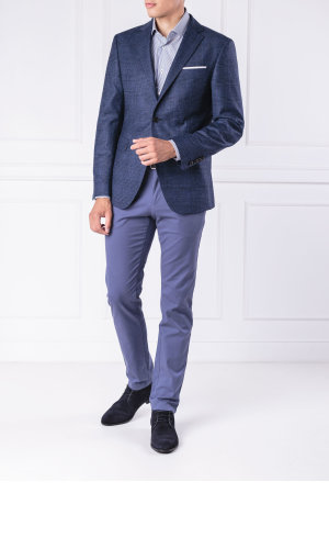 Joop! COLLECTION Marynarka Hogen | Slim Fit