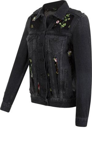 Guess Jeans Kurtka jeansowa Vintage   Regular Fit