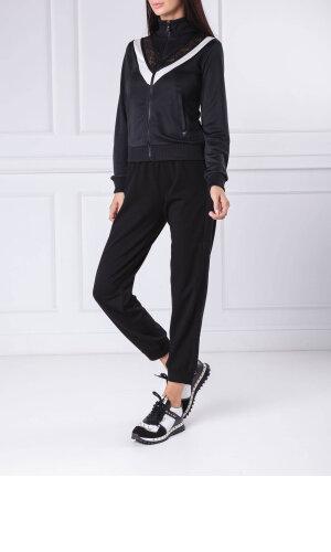 TwinSet U&B Spodnie dresowe | Regular Fit