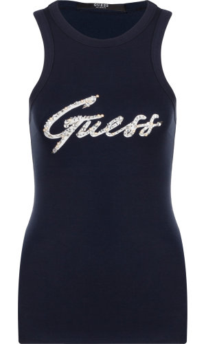 Guess Jeans Top Logo   Slim Fit