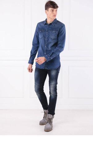 Guess Jeans Koszula   Slim Fit