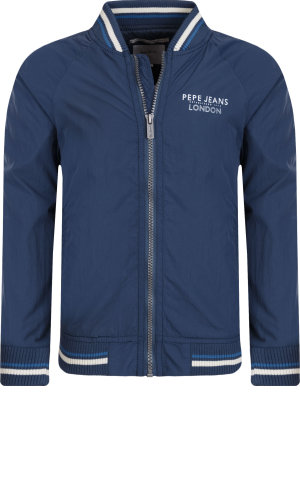 Pepe Jeans London Kurtka bomber Wallace | Regular Fit