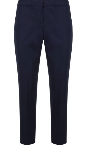 Michael Kors Spodnie | Slim fit | Cropped