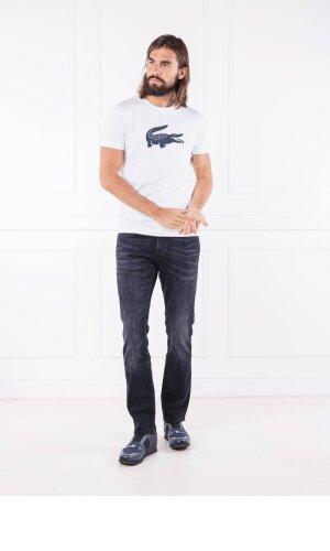 Lacoste T-shirt TURTLE NECK | Regular Fit