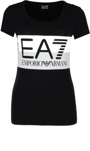 EA7 T-shirt | Slim Fit