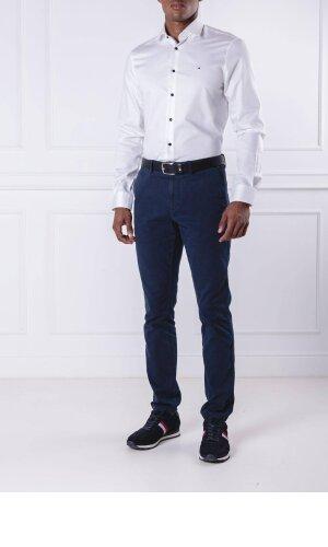 Tommy Hilfiger Tailored Koszula LUXURY CLASSIC | Slim Fit | easy iron