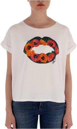 Liu Jo Beachwear T-shirt | Loose fit