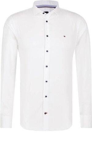 Tommy Hilfiger Tailored Koszula LUXURY CLASSIC   Slim Fit   easy iron