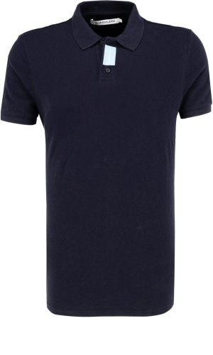 Calvin Klein Jeans Polo INSTITUTIONAL SLIM P | Slim Fit
