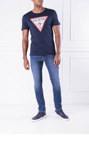 Guess Jeans T-shirt | Regular Fit