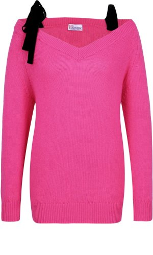 Red Valentino Sweater | Loose fit