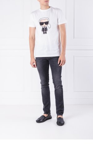 Karl Lagerfeld T-shirt | Regular Fit