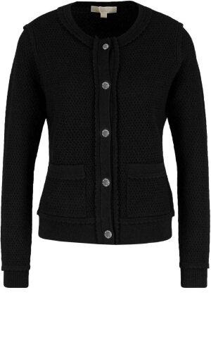 Michael Kors Wool cardigan | Slim Fit