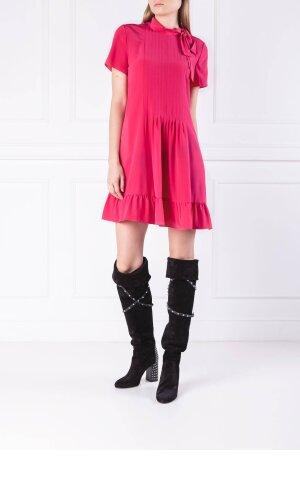 Red Valentino Silk dress
