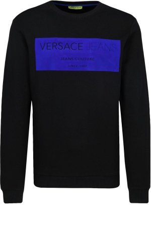 Versace Jeans Sweatshirt | Regular Fit