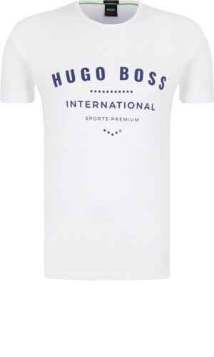 Boss Athleisure T-shirt Tee 1 | Regular Fit