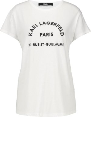 Karl Lagerfeld T-shirt   Loose fit