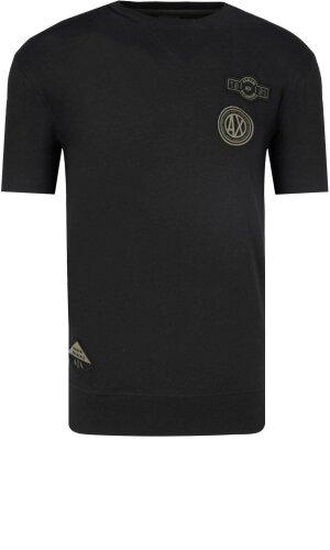 Armani Exchange T-shirt Jumper | Regular Fit