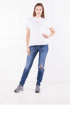 Tommy Hilfiger T-shirt MASY C-NK TEE SS 10 | Regular Fit