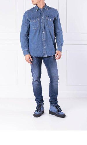 Diesel Koszula D-ROOKE | Regular Fit