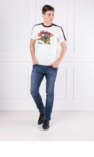 Kenzo T-shirt   Slim Fit