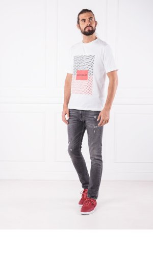 Calvin Klein Jeans T-shirt INSTITUTIONAL LOGO | Regular Fit