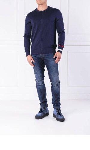 Diesel Sweter K-TOP   Regular Fit