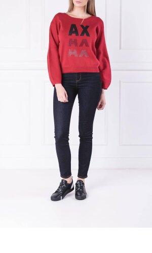 Armani Exchange Sweter   Regular Fit