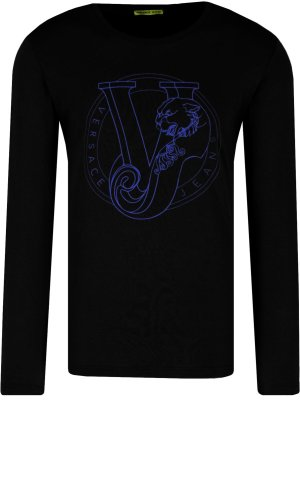 Versace Jeans Longsleeve | Regular Fit