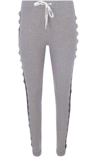 Liu Jo Sport Spodnie dresowe | Slim Fit