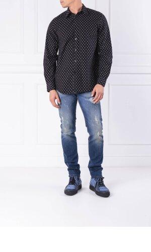 Diesel Koszula S-FOLK   Slim Fit