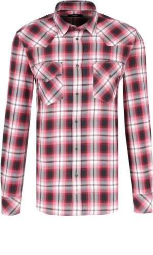Diesel Koszula S-EAST-LONG-A CAMICIA   Regular Fit