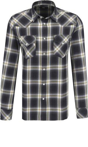 Diesel Koszula S-EAST-LONG-A | Regular Fit