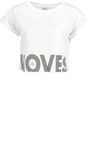 Elisabetta Franchi Moves T-shirt | Loose fit